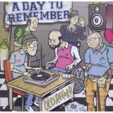 Cd A Day To Remember Old Record [eua] Novo Lacrado